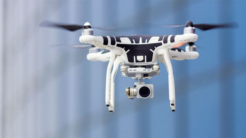 BCN Drone Center, un referent