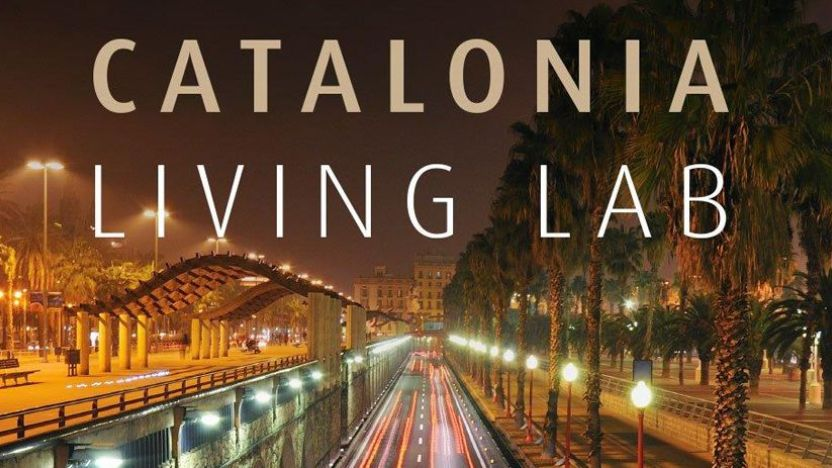 Catalonia Living Lab