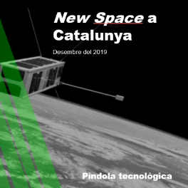 New Space a Catalunya