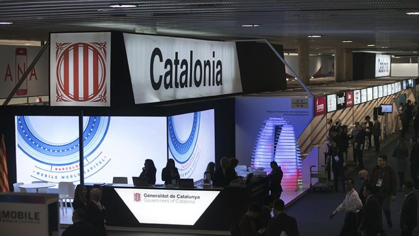 Et portem al Mobile World Congress