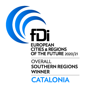 fDi European Cities and Regions of the Future 2020-21