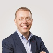 Janne Jormalainen, president de la European Business Angels Network (EBAN)