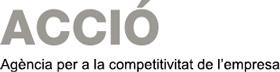 ACCIÓ Logotip